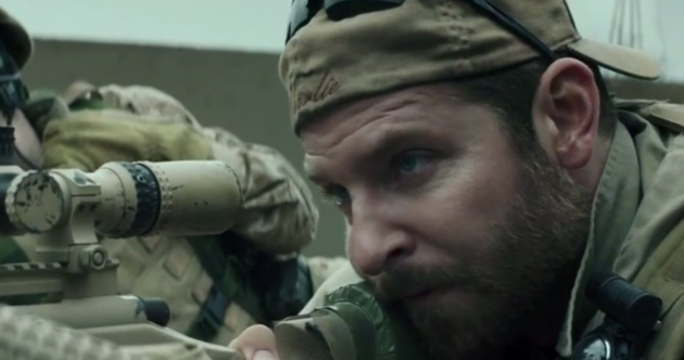 The true – and tragic – story of the real American Sniper