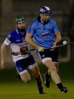 Dublin were far too strong for DIT this evening.