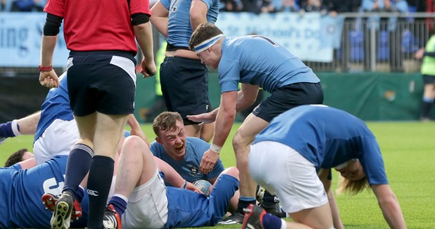 We'll Leave it There So: GAA gets tough on racism, Sexton set to face France and all today's sport