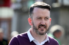 The first look at Donal Óg Cusack's documentary on being gay in Ireland