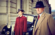 6 essential answers about Foyle's War, sport and other UTV Ireland concerns