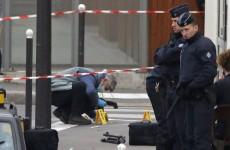 Nine men and three women arrested over Paris Islamist attacks