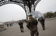 France is hiring 2,600 people as part of its terror crackdown