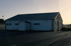 19-year-old arrested over fires that gutted GAA club and youth centre
