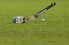 Wins for Galway and Wexford in Walsh Cup