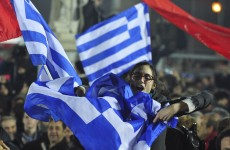 Greece doesn't want to talk to the Troika – and is rejecting €7.2 billion in loans