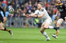 Two Irishman have made the longlist for European Rugby Player of the Year