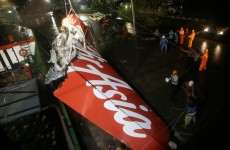 "AirAsia black box records warning alarms ""screaming"" before crash"