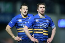They saved me from retirement: Reddan reels back the years ahead of Wasps clash