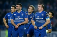 'We've battled through a difficult period' — Leinster coach Cullen
