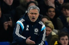 Mourinho refuses to wade into Costa incidents after Chelsea's defeat of Liverpool