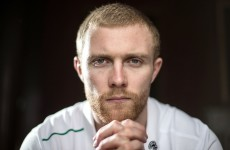 Earls excited for midfield challenge against England's Slammin&