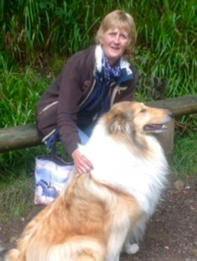Body of missing woman Marian Power found in Lucan