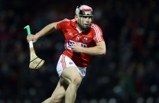 JBM makes four changes for Cork's Waterford Crystal Cup exam at CIT