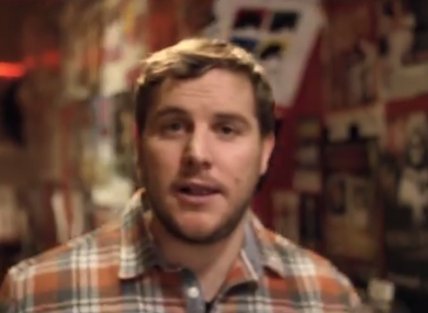 Peter Coonan Peter Coonan stars in new advert for suicide prevention TheJournalie