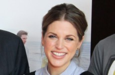 Amy Huberman has a dream cast in