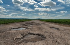 Potholes could soon be but an unpleasant memory