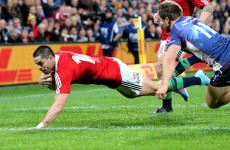 Another blow for the Guinness Pro12 as a former Lion opts for the Aviva Premiership