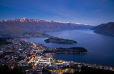 Irish people love New Zealand… almost 20,000 have moved there