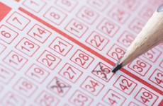 Father and son just one number short of €31 million jackpot … but making do with their €300k