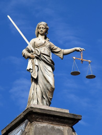 Here's how much was spent on criminal legal aid in 2014
