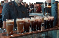 Will we be able to buy drink on Good Friday this year? Publicans think it's a possibility…