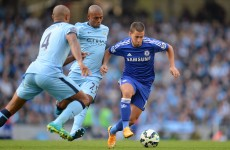 Today's Chelsea-City clash won't decide the title race, but it could have a big impact on its outcome