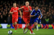 3 talking points as Chelsea edge past Liverpool to gain place in League Cup final