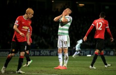 As it happened: Yeovil v Manchester United, FA Cup 3rd Round