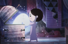 Here's the Irish animated film that was just nominated for an Oscar