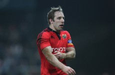 Munster confirm Tomás O'Leary will return to the province next season