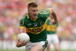 Tommy Walsh played for Kerry in the 2009 All-Ireland final win.