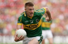 Tommy Walsh isn't going back to Oz – 'I'm back to play sport and move on with my life'