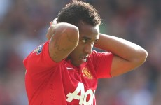 Anderson blames injuries, not being a bit rubbish, for the end of his United career
