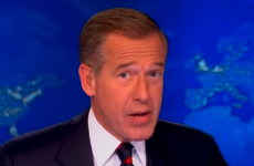 US news anchor retracts incorrect story about coming under fire in Iraq