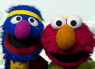 Sesame Street, which includes Grover and Elmo, is one of the channels that will be featured in YouTube Kids.