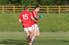 O'Neill fires two goals and match winning point as Cork triumph away to Monaghan