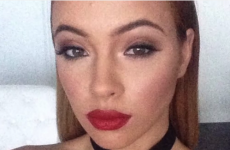 An 'America's Next Top Model' contestant has been killed in a triple murder