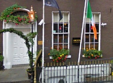 Diceys, Harcourt Street