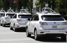 Google responds to Uber rumours with a cryptic tweet