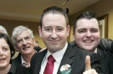 Another failed Fianna Fáil candidate had a big go at Micheál Martin tonight