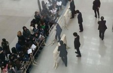 Everyone is impressed with how ridiculously polite Japanese One Direction fans are