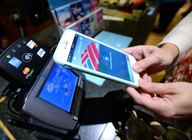 Apple Pay has become one of the most popular NFC payment systems since its US launch in October, but Google and Samsung have other ideas.