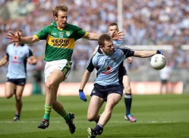 Big Kerry-Dublin showdown next Sunday in Killarney.