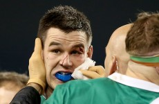 Battered and bruised, but Sexton guides Ireland to victory over France
