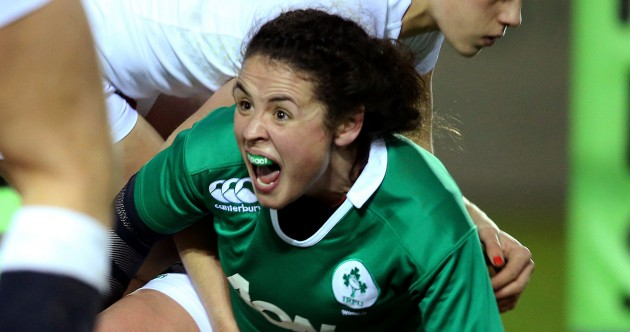 Ireland's women beat world champions England to boost Six Nations hopes