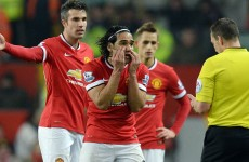 Scholes: Manchester United don't attack – their football is miserable