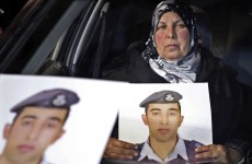'We will eradicate them' – Jordan launches full assault on Islamic State after hostage killing