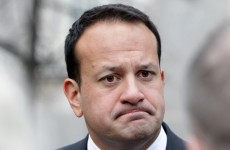 Even Alan Shatter has had a go at Leo Varadkar today