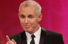 Ray D'Arcy was losing listeners before he jumped ship… but his new slot doesn't look too good either